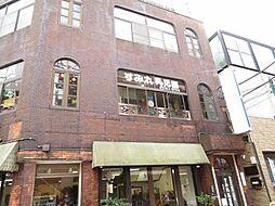 [テラスハウス] 神奈川県相模原市南区東林間8丁目 の賃貸【/】の外観