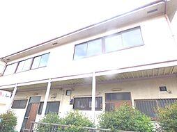 シャインハイツ[2階]の外観
