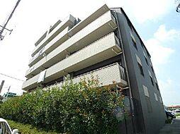 ホビアルフェンテ[5階]の外観
