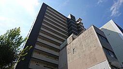 レオンコンフォート難波南[5階]の外観