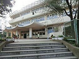横浜市立上の宮...
