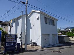 [一戸建] 神奈川県川崎市幸区南加瀬3丁目 の賃貸【/】の外観