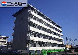 安田学研会館 東棟[3階]の外観