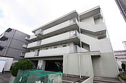 ネオポイント20[4階]の外観