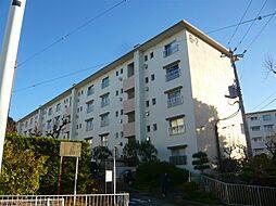 花見川住宅 6街区 2号棟