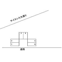 牛久駅 0.3万円