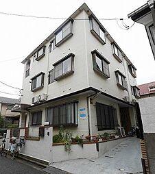シティハウス津田沼[3階]の外観