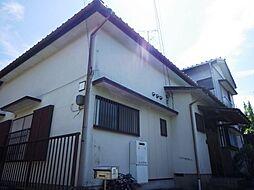[一戸建] 神奈川県横須賀市池上4丁目 の賃貸【/】の外観