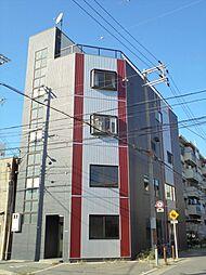 八幡屋ビル[2階]の外観