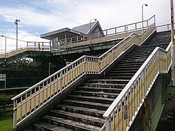佐味田川駅