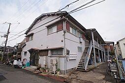 沖田文化[北2号室]の外観