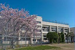 上西郷小学校