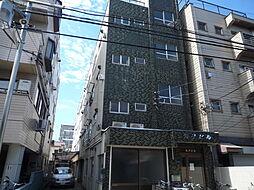丸子ビル[2階号室]の外観