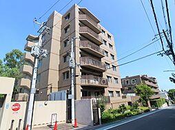 パークコート千里桃山台[4階]の外観