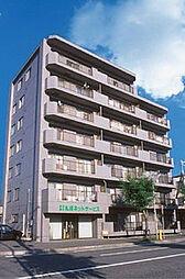 エクセレント33[1階]の外観