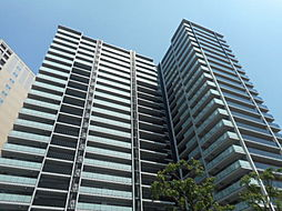 クレヴィアタワー神戸ハーバーランド