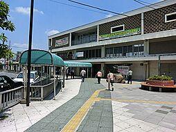 JR蕨駅まで約...