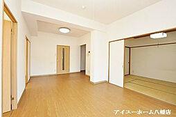 エクレール折尾II(分譲賃貸)[1階]の外観