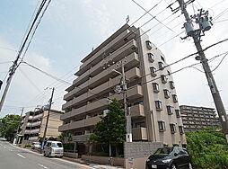 兵庫県神戸市長田区明泉寺町2丁目の賃貸マンションの外観