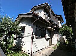 [一戸建] 千葉県千葉市中央区末広2丁目 の賃貸【/】の外観
