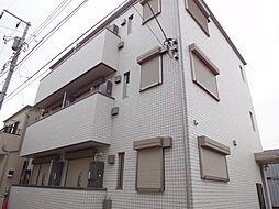 シルフィード[1階]の外観