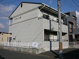 リバティハイム榮[102号室]の外観