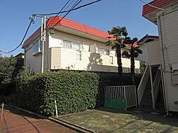 チコチコの家パートII[1階]の外観