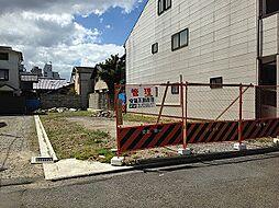 土地(今出川駅から徒歩16分、126.05m²、3,813万円)