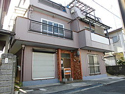 [テラスハウス] 兵庫県伊丹市松ケ丘4丁目 の賃貸【/】の外観