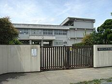 田原本北中学校
