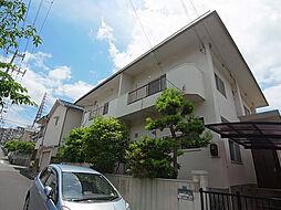 [テラスハウス] 兵庫県神戸市長田区滝谷町3丁目 の賃貸【/】の外観