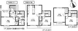 神奈川県座間市座間2丁目2825