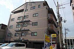 マツヤビル2[4階]の外観