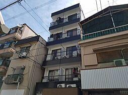 ヴィラ堺[2階]の外観
