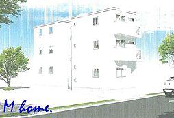 TURTLESQUARE(タートルスクエア)[2階]の外観