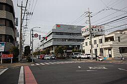 狭山郵便局まで...