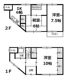 神奈川県横浜市西区老松町