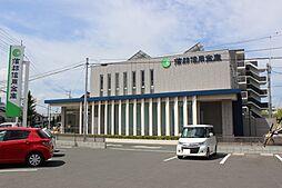 蒲郡信用金庫牟呂支店(1396m)