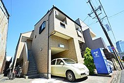 シュノンソー名古屋[1階]の外観