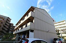 兵庫県神戸市西区竹の台2丁目の賃貸アパートの外観