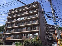 メイグリーン塚田[402号室]の外観
