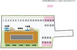 大岡駅 0.5万円