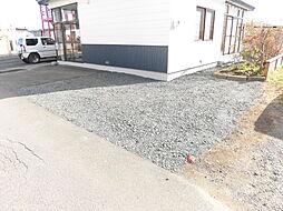 駐車スペース駐...