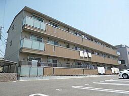 大阪府松原市北新町1丁目の賃貸マンションの外観