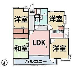 ニックアーバンハイム東寺尾中台A棟