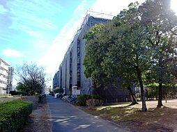新栄町住宅4−10号棟