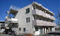 宮澤マンション[2階]の外観