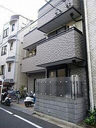 セレ早稲田[2階]の外観