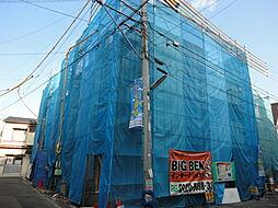 東京都葛飾区立石4丁目