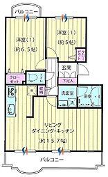 クロニクルレジデンス横浜青葉台